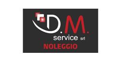 D.M. Service