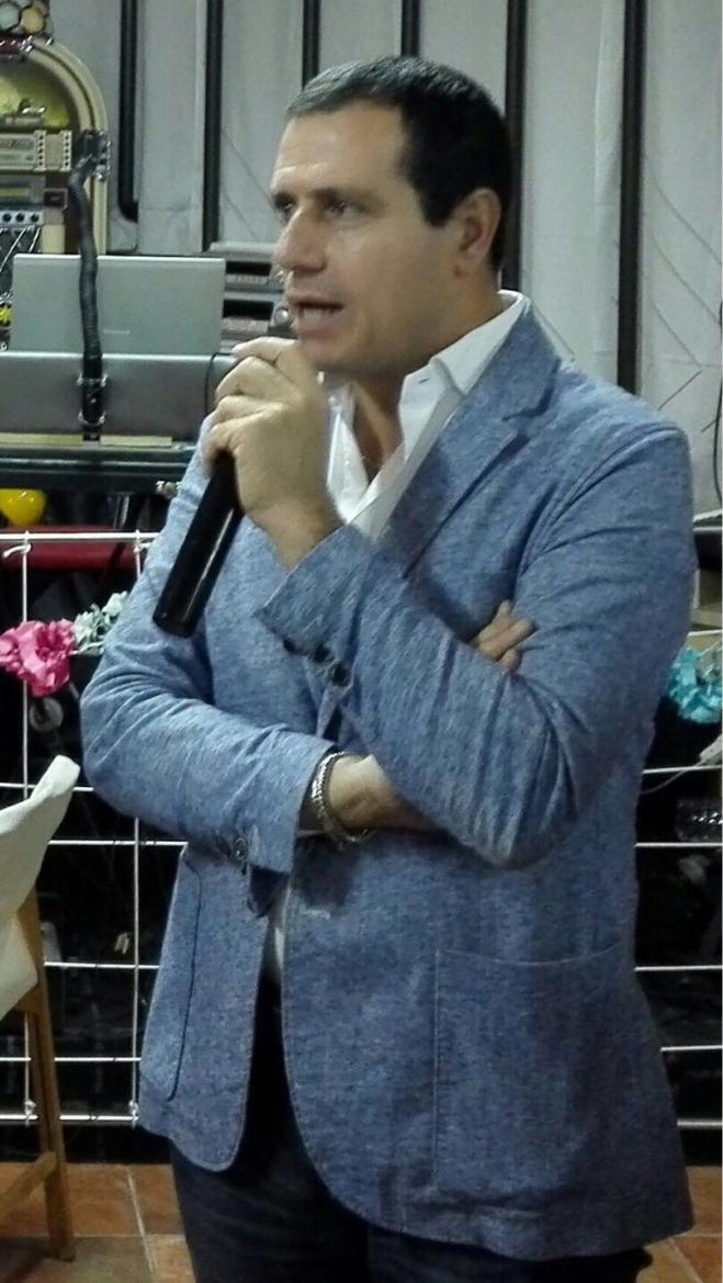 COMUNICATO STAMPA / Colangelo nuovo vicepresidente dell'FBC Gravina