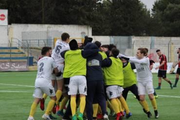 Juniores, delicata trasferta a Canosa contro lo Sporting Fulgor