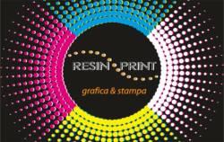 Resin Print