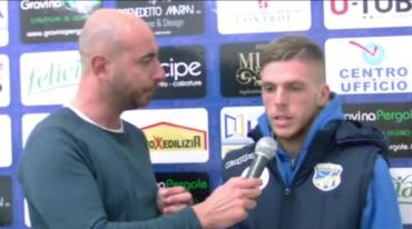 Intervista Fanelli post partita FBC Gravina-Nardò