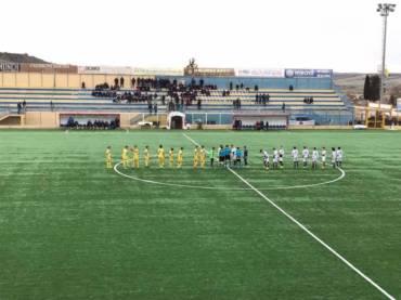 La FBC Gravina Juniores vince ancora. Castrovillari battuto 2-1.