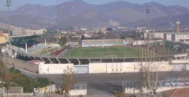 Giudice sportivo: porte chiuse per due turni a Nocera