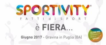 L' FBC Gravina partner di Sportivity