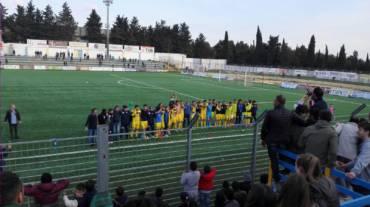 Roccella- FBC Gravina Juniores: questo pomeriggio l'andata degli ottavi di finale del campionato nazionale.