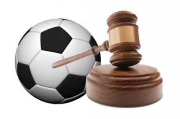 I provvedimenti del Giudice Sportivo