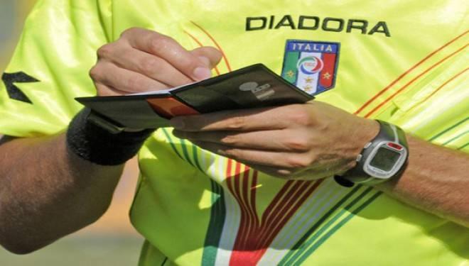 Derby della Murgia, arbitra Braghini di Bolzano