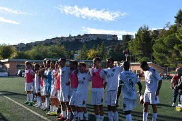 FBC Gravina – Nardo', il match posticipato alle 16:00