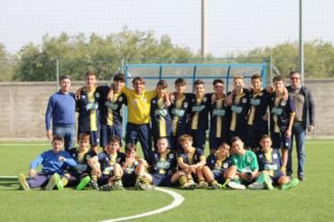 Due vittorie in entrambe le competizioni giovanili: Allievi e Giovanissimi conquistano i tre punti