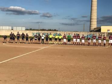 La FBC Gravina Juniores torna al primo posto