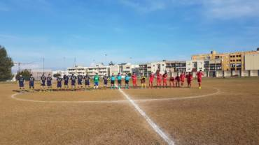 Juniores, è show contro il Francavilla: 0-10!