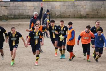 Settore giovanile: bottino pieno ad Altamura per Allievi e Giovanissimi