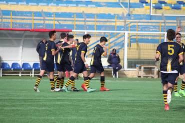 Settore giovanile: Allievi, scontro diretto al Vicino contro l'Aurora Calcio