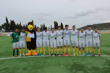 Juniores, è un Gravina stratosferico: 3-0 al Taranto!