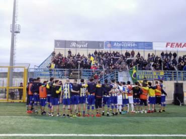 Fbc dilagante al Vicino, battuto lo Sporting Fulgor 7-1!