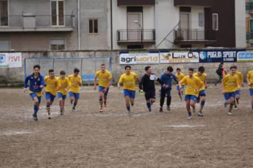 Settore giovanile: Allievi e Giovanissimi al Vicino nella penultima giornata del campionato