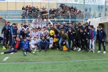 """La FBC Juniores vince il girone M. Mister Lopraino: """"Un'impresa"""""""