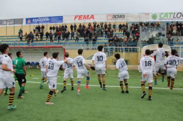 Sconfitta indolore per la FBC Juniores