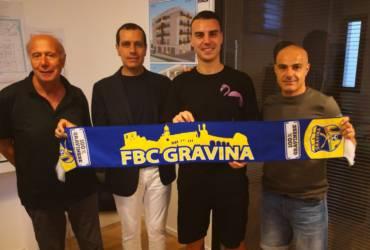 Colpo in difesa per l'FBC: ecco Riccio. Acquistato il centrale napoletano classe '89