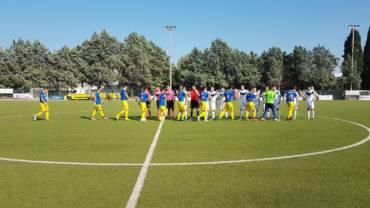 Juniores, la FBC batte anche il caldo: Andria-Gravina finisce 0-3
