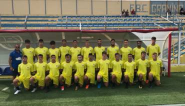 FBC Juniores inserita nel girone M. Si parte sabato 15 settembre