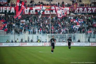 Giudice sportivo: Mbida salta la trasferta di Taranto