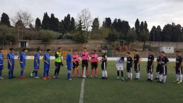 La FBC Juniores vince in Calabria e torna capolista