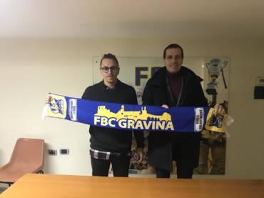 Mercato FBC: il centrocampista Foro' approda in gialloblù