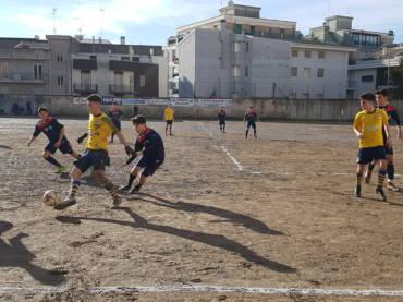 Settore Giovanile, una vittoria e una sconfitta ad Altamura