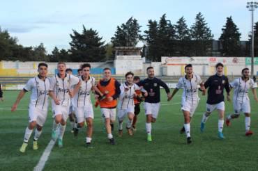 Juniores, tutto pronto per il big match al Vicino contro il Bari