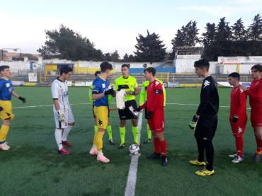 Pari e rimpianti per la FBC Juniores nella sfida contro il Bari