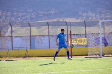 Andrea Loliva convocato per la Rappresentativa Lega Nazionale Dilettanti per il Viareggio Cup