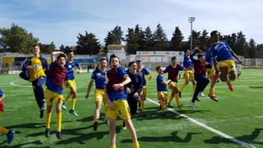 Allievi, il titolo sfuma sui titoli di coda – Giovanissimi, vinto il derby con l'Olimpia