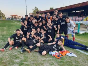 Juniores: Pizzulli-gol e Castrovillari sbancata