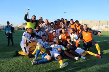 FBC eroica: sconfitto il Taranto 2-0