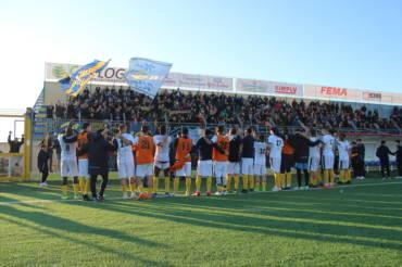 Comunicato stampa / Sport e Solidarietà al Vicino per la sfida all'Audace Cerignola