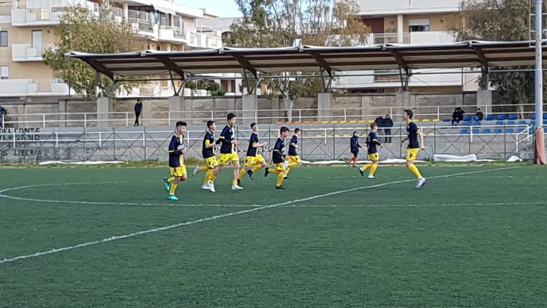 Settore Giovanile al Vicino nel terzultimo turno di campionato