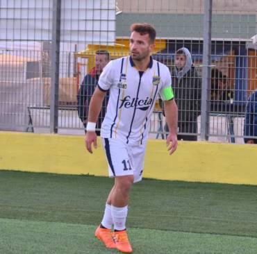Chiaradia infiamma i gialloblù: il capitano guiderà la FBC anche nel prossimo campionato