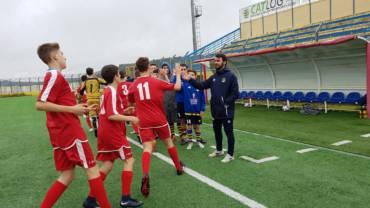 """Settore giovanile, a mister Schiraldi la """"panchina"""" degli Allievi Regionali"""