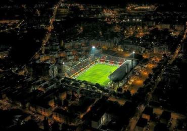 Foggia – FBC Gravina: le disposizioni per la viabilità per i tifosi gialloblù