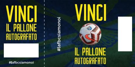 Lotteria gialloblù, vinci il pallone ufficiale Nike della Lega Nazionale Dilettanti