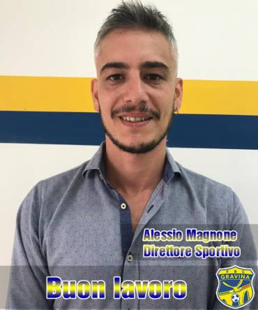 COMUNICATO STAMPA / La FBC ha il suo nuovo Direttore Sportivo