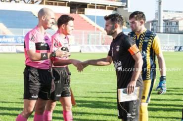 La FBC fa visita alla corazzata del girone H: domenica sfida al super Taranto