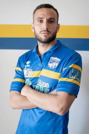 Muscoli per la mediana gialloblù: firma l'argentino Bottari