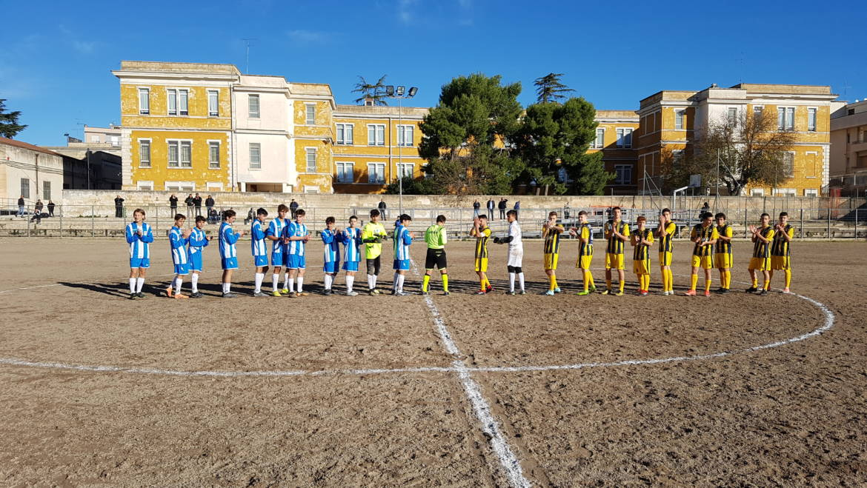 Settore giovanile FBC: vittoria esterna per Allievi e Giovanissimi