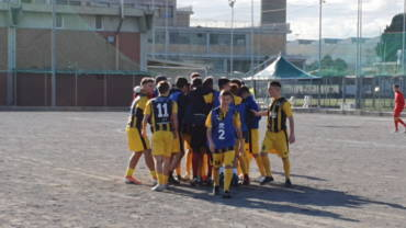 Settore Giovanile FBC: inizio d'anno con due belle vittorie per le squadre giovanili del Gravina