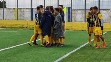 Settore giovanile FBC: vittoria importante degli allievi, sconfitta per i giovanissimi