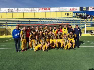 Settore giovanile FBC: pareggio degli Allievi, vittoria dei Giovanissimi