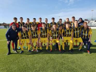Settore giovanile FBC: sconfitta nell'ultima giornata per Allievi e Giovanissimi