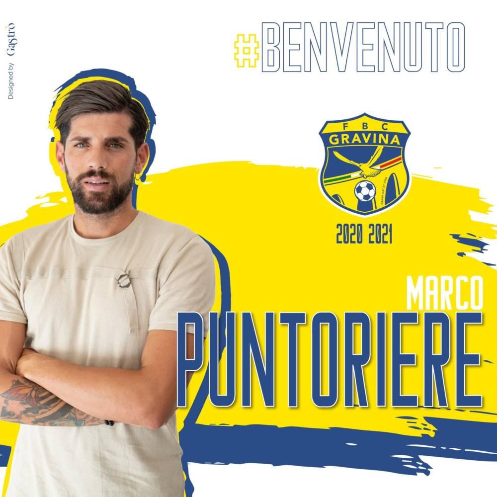 COMUNICATO STAMPA / Puntoriere primo rinforzo gialloblù